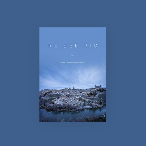 Re.See.Pic. Vol. 1